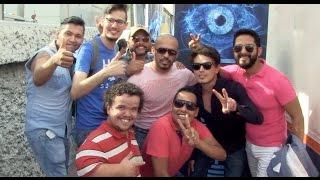 Big Brother PM - Monterrey ya es parte del casting de #BigBrotherPM