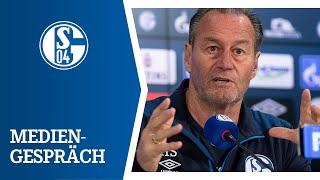 S04-PK vor Leverkusen | FC Schalke 04