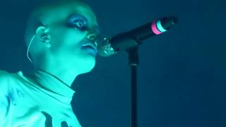 Fever Ray - Keep The Streets Empty For Me - The Troxy London - 20.03.18