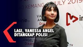 Vanessa Angel Sedang Hamil saat Ditangkap Polisi karena Dugaan Narkoba