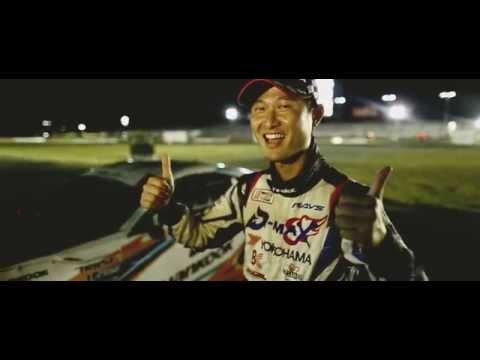 Yokohama Formula Drift Texas 2015