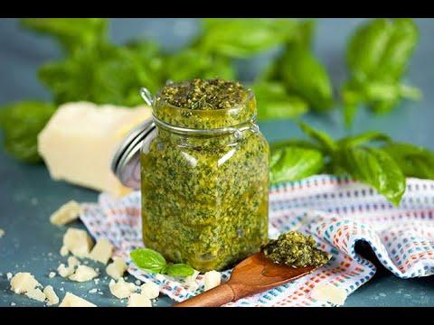 the-best-basil-pesto-recipe