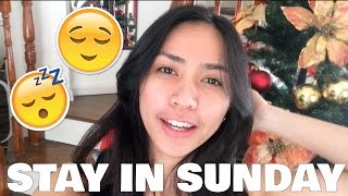vlog 3 stay in sunday