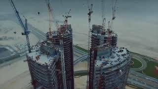 Dubai hotels   DAMAC Towers by Paramount Hotels  Resorts