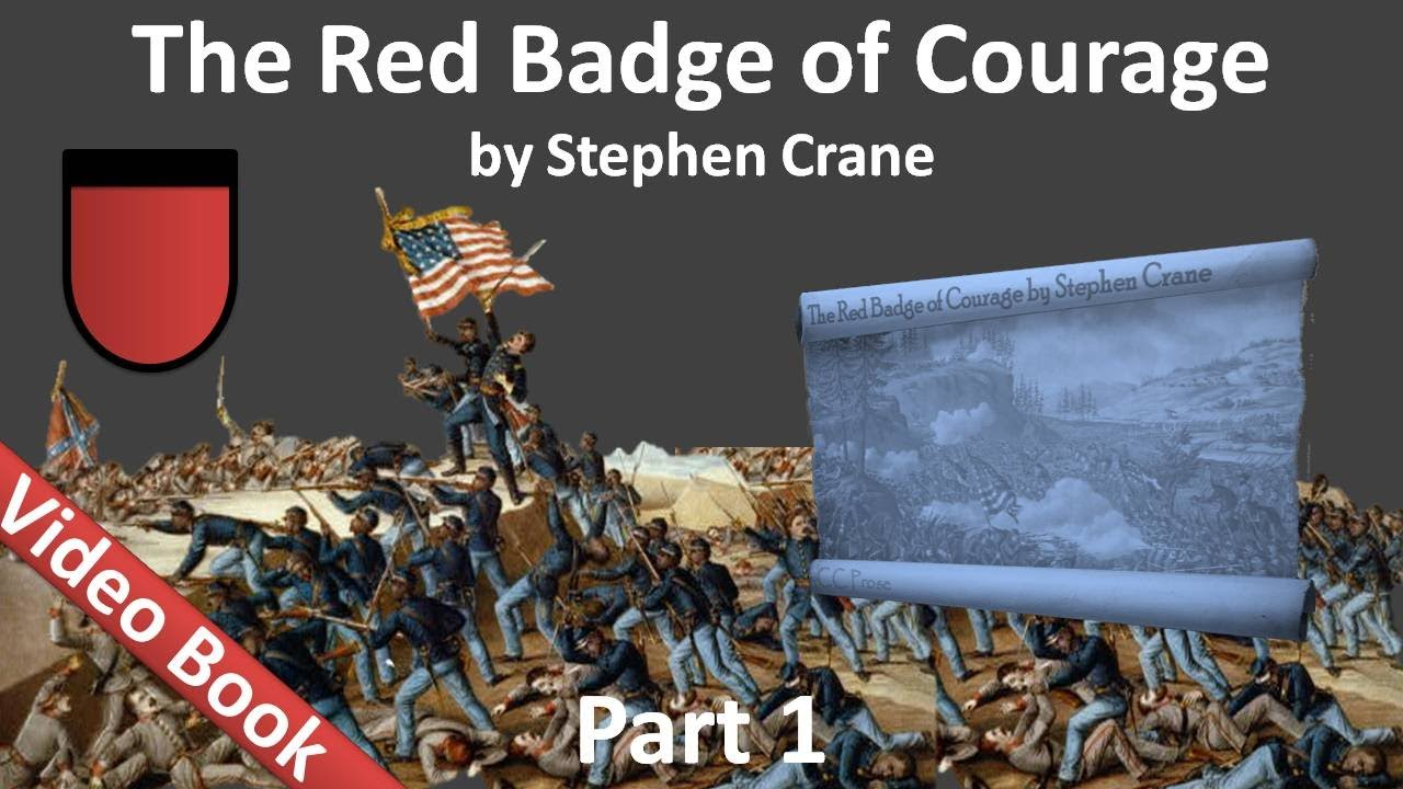 a book report on the red badge of courage by stephen crane Find all available study guides and summaries for the red badge of courage by stephen crane if there is a sparknotes, shmoop, or cliff notes guide, we will have it.