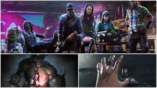 Новая Dragon Age, обнаженка в Watch Dogs 2, Dishonored 2 прошли за полчаса | Игровые новости