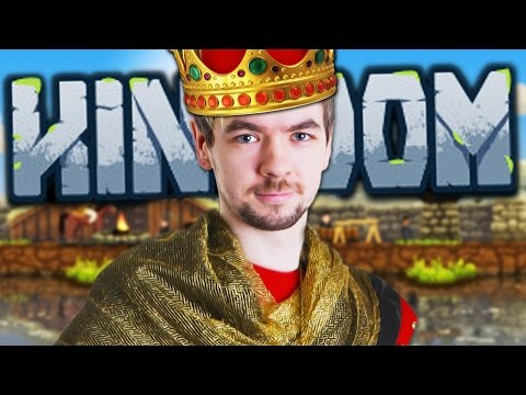 BOW TO ME PEASANTS! | Kingdom #1