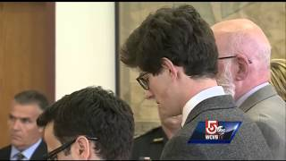 Uncut: Watch verdict read in NH Prep School rape trial