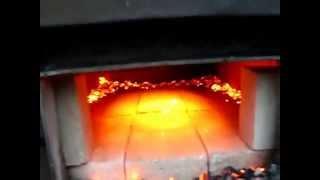 Пиролизный котел длительного горения в теплице(, 2015-04-13T16:00:11.000Z)