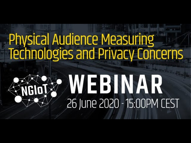Physical Audience Measuring Technologies and Privacy Concerns