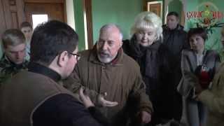 Майдан в Сумской епархии thumbnail