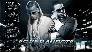 J-Alvarez FT Arcangel - Esperandote