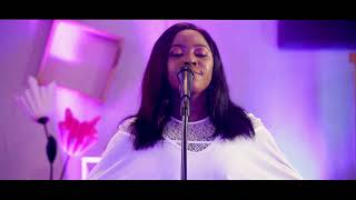 #Bienvenue saint esprit (remix) Acsa Rachel Olangi