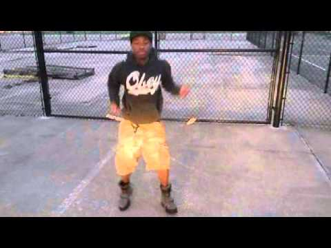 Yung Nation - Lifted Freestyle (@GGELifted)