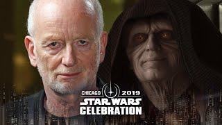 Ian McDiarmid (Palpatine/The Emperor) Return Confirmed For Star Wars The Rise Of Skywalker?