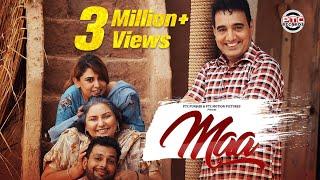 MAA   Bai Amarjit   Full Video   Latest Punjabi Song 2017   PTC Motion Pictures   PTC Records