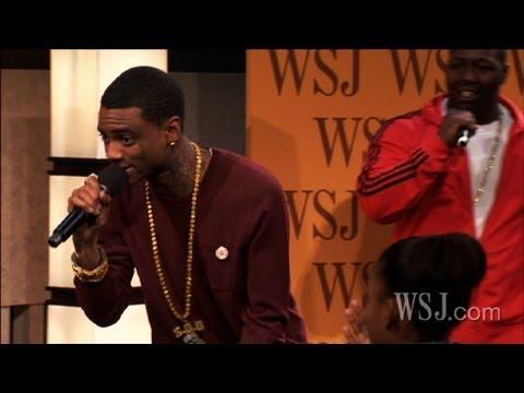 Speaking With Soulja Boy, Rap's Social Media King