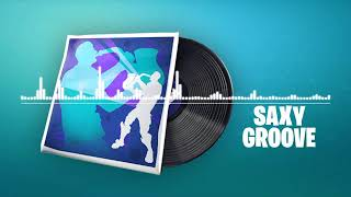 Sexy groove Music pack (Fortnite battle Royale)