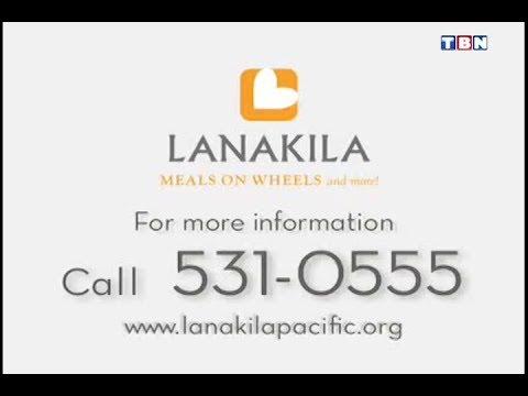 Lanakila Pacific Meals on Wheels