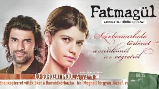 Fatmagül: tabudöntő sorozat hétköznap délután a TV2-n - tv2.hu/mokka