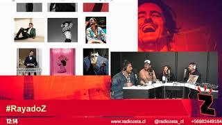 Radio Zeta - RayadoZ 17 05 19