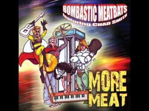 Chad Smith's Bombastic Meatbats - Roller Girl