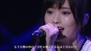 JOKER / 山本彩 LIVE TOUR 2017 ~identity~