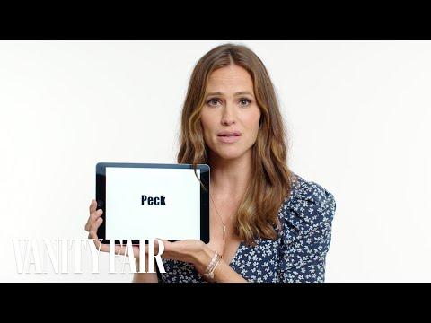 Jennifer Garner Teaches You West Virginia Slang | Vanity Fair