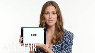Jennifer Garner Teaches You West Virginia Slang | Vanity Fair