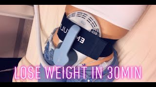 EMSCULPT: BURN FAT AND GET ABS IN 30min