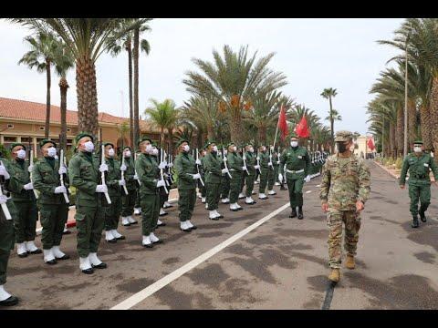 Marruecos, EE.UU. y la OTAN humillan a España