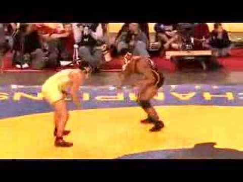 189: 2008 NJSIAA Individual Wrestling Championship