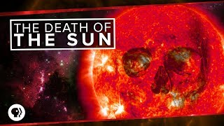 The Death of the Sun | Space Time