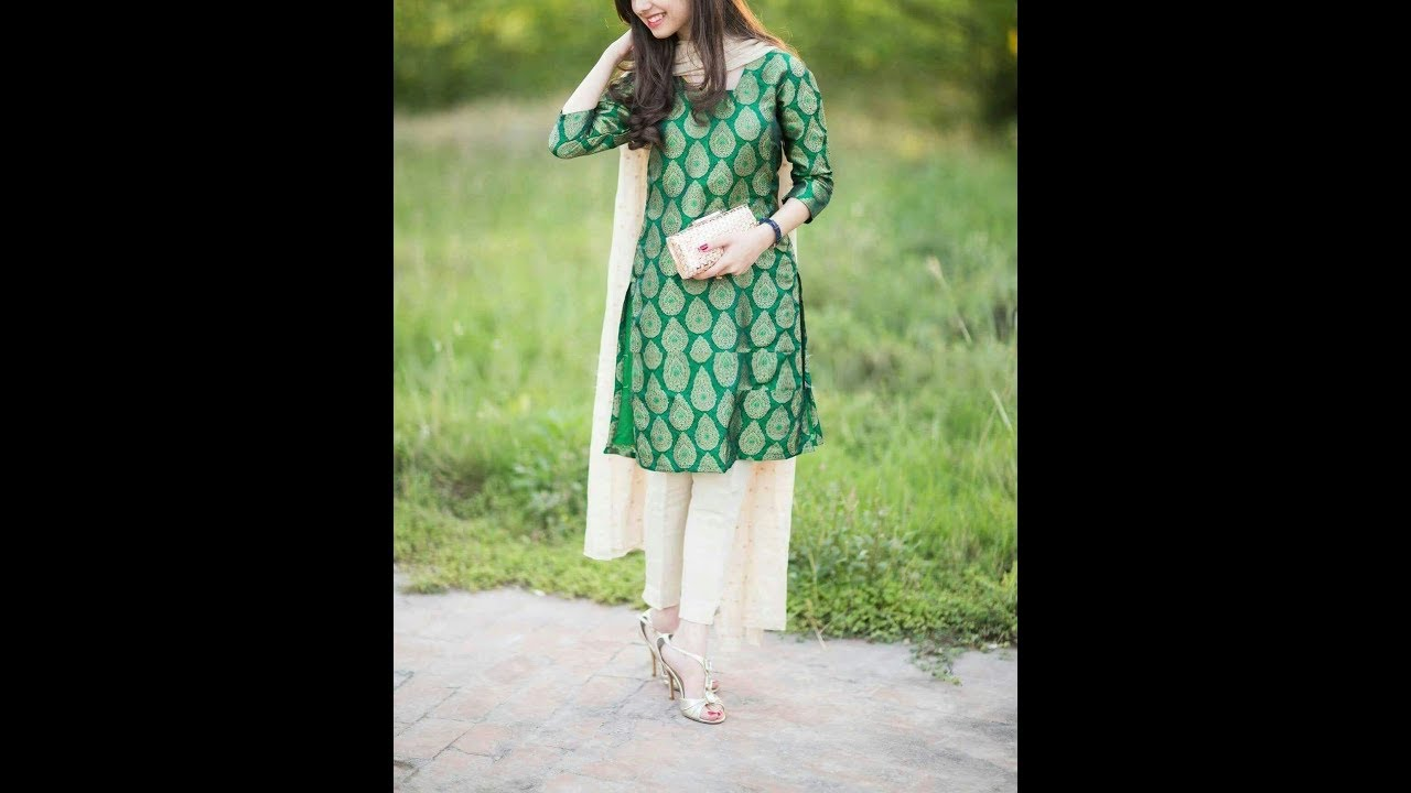 9d6ae71265 14 august dress collection 2017 pakistan - YouTube