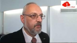 Berliner Cloud Forum: 3 Cloud Fragen an Matthias Schorer