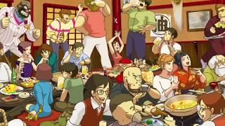 來源- http://clickme.net/44482 ---------------- 「宮崎駿」卡通絕對是每個人童年裡面的回憶,也是不少人心目中的經典動畫電影,裡面的故事不只是有趣,...