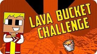 Lava Bucket Challenge ALS - Picha Loca