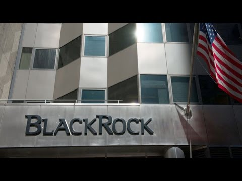 BlackRock to Wind Down Global Macro Hedge Fund