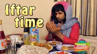 Iftar Time | Rahim Pardesi