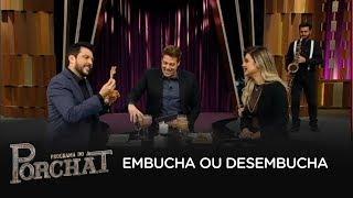 Baixar Mirella Santos e Ceará encaram o Embucha ou Desembucha