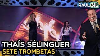 """Thaís Sélinguer - """"Sete Trombetas"""" ( Homenagens Lauriete)"""