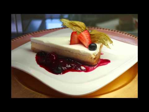 Food, Music and Art of Prague