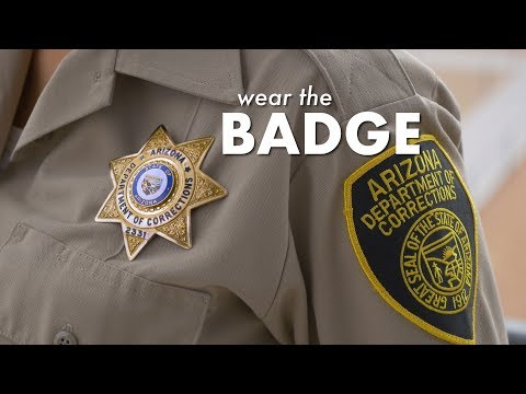 AZCorrections: Join the ADC team!