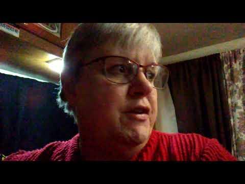 Nov. 17, 2018 Vlog #1640 Swapping