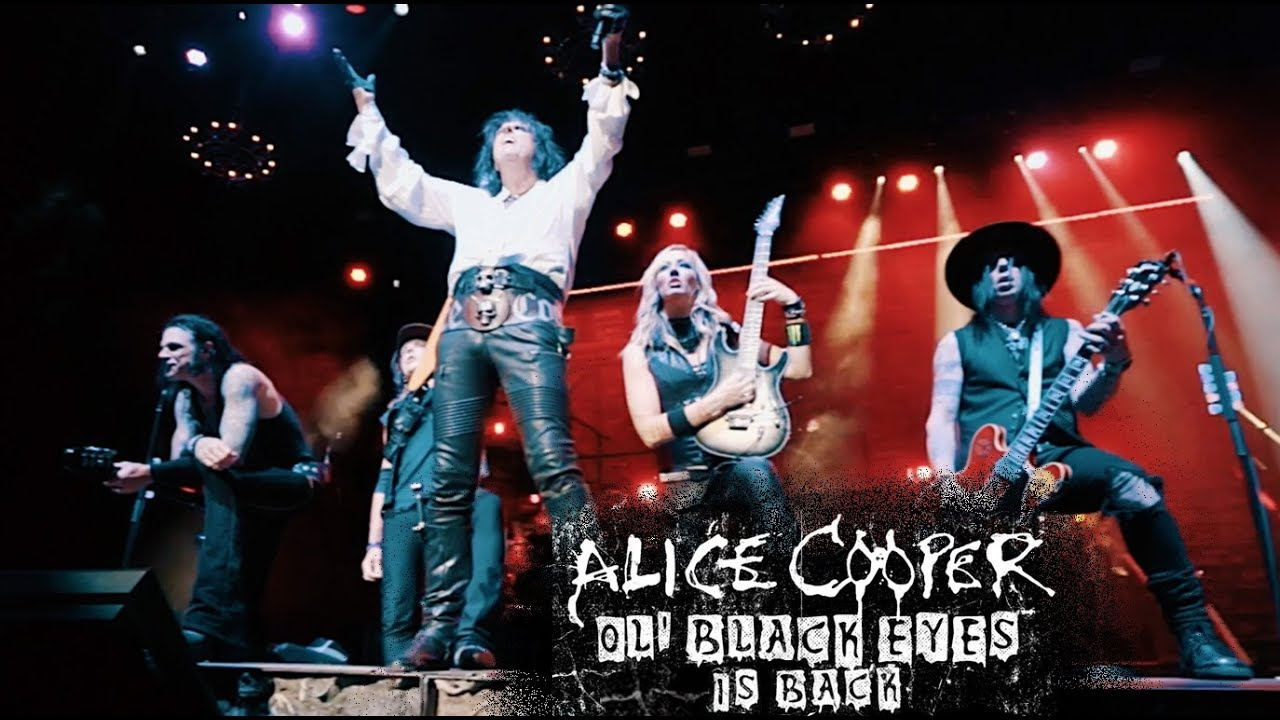 Alice Cooper Net Worth 2020 Age Height Weight Wife Kids Bio Wiki Wealthy Persons