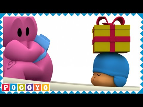🎁 POCOYO in ENGLISH - Everyone's Present 🎁 | Full Episodes | VIDEOS and CARTOONS FOR KIDS