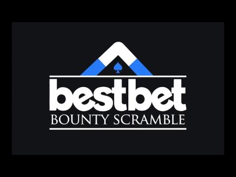 Season 17 WPT bestbet Bounty Scramble Final Table