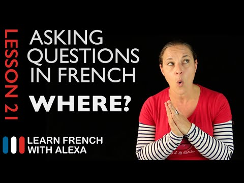 French Lessons 2140  Youtube