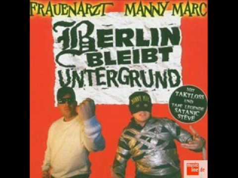 Frauenarzt feat Manny Marc - Techno