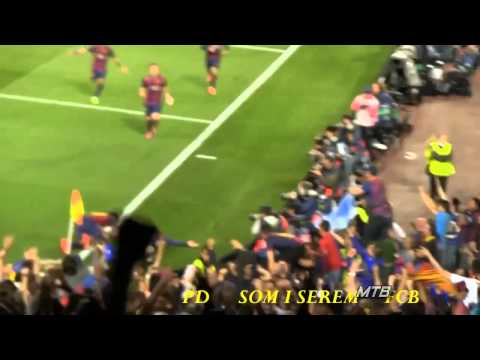 Barcelona Fc Champions League